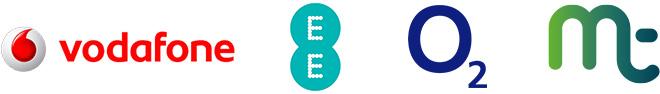 Mobile-company-logos